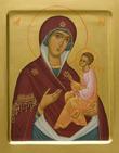 9 Июля - День Празднования Тихвинской Иконы Божией Матери