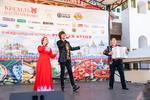 Фестиваль «Русская Кухня» в Кремле Измайлово