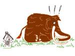 Гуляш из слонятины. Часть третья