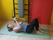 «Ленивый» фитнес: как тренироваться, не отрывая глаз от экрана смартфона