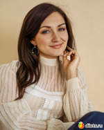 Новый консультант по питанию - Анна Савина