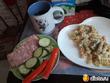 Макароны с сырно-молочной подливкой и готовим все в сковороде!