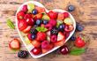Шестой день диеты 6 лепестков - фрукты