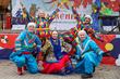 ШИРОКАЯ МАСЛЕНИЦА в Измайловском Кремле 2021