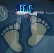 Минус 1,9 кг за неделю или всё же тот же вес...