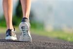 Финишная прямая в шагательном марафоне