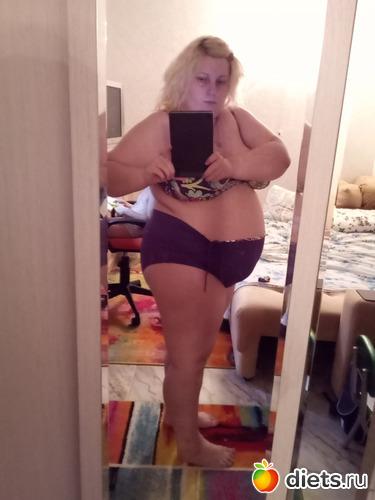 3 фото: Срочно хочу похудеть!