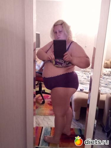 2 фото: Срочно хочу похудеть!