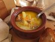 Куриный сливочный суп