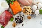 Как питаться для скорейшего наращивания мышц?
