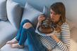 Какие продукты способны нанести вред при депрессии или тревожности?
