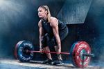 Становая тяга: польза для похудения и для здоровья в целом