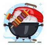 Расчёт калорийности блюда онлайн
